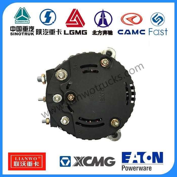 vg1560090011发电机